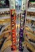 2008-02設計.曼谷:在Certral World Plaza裡