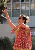 2012 表演:印度舞