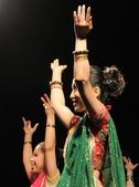 2012 表演:2012 印度文化節