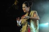 2012 表演:台中草悟道表演 西瓦印度舞團