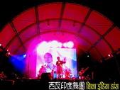 080801宜蘭-星光音樂會:Ricky Q與印度維吾爾樂團-即興2