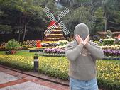 2006.12 雙溪故宮:士林官邸2006