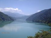 2006.07 清境/廬山:南投-萬大-碧湖