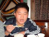 2006.07 清境/廬山:清境-竹蟲餐2006
