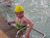 2007.07 五峰山上人家/內灣:內灣-河岸溫泉