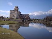 2006.12 花蓮:花蓮2006-東華大學池