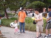 2006.06 淡水:淡水捷運站廣場2006