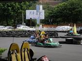 2007.07 五峰山上人家/內灣:內灣-小型賽車