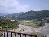 2006.07 清境/廬山:南投-山頂咖啡窗外