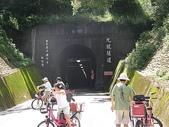 2007.07 后里:后豐鐵馬道-九號隧道