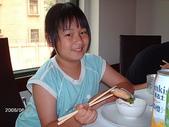 2006.06 淡水:好大的孔雀蛤