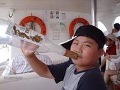 2006.06 淡水:八里渡船2006