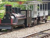 2007.07 后里:泰安舊站