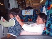 2006.12 花蓮:花蓮2006-坐火車