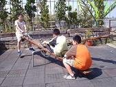 2006.07 清境/廬山:清水休息區2006