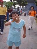 2006.06 淡水:不吃烤臭豆腐,不算來到淡水2006