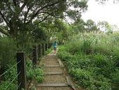 頭份後花園:2004.04頭份後花園-老崎步道