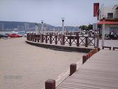 2006.06 淡水:八里渡船頭一角