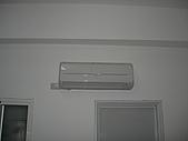 套房:分離式冷氣