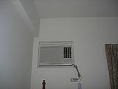 套房:窗型冷氣