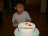 肥ㄗㄗ(3歲):0223生日蛋糕-1