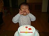 肥ㄗㄗ(3歲):0223生日蛋糕-2