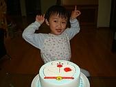 肥ㄗㄗ(3歲):0223生日蛋糕-3