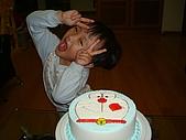 肥ㄗㄗ(3歲):0223生日蛋糕-4