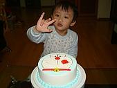 肥ㄗㄗ(3歲):0223生日蛋糕-5