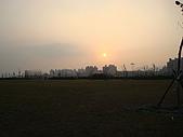 生活隨手拍:1220夕陽-2