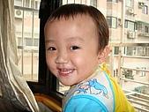 肥ㄗㄗ(2歲):吃完飯飯照個相