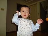 肥ㄗㄗ(2歲):喂~~找姑婆....