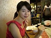 國慶日也要來慶祝一下之鍋大爺聚餐:穿的好清涼的姿蓉