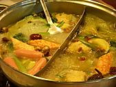國慶日也要來慶祝一下之鍋大爺聚餐:滿滿的鍋~