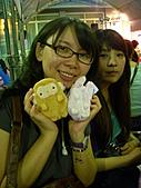 2010中秋晚會:猴子跟兔子v.s.猴子跟兔子....XDDD