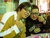 2010尾牙:大胃王兩人組~XDDD