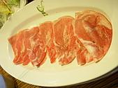 國慶日也要來慶祝一下之鍋大爺聚餐:梅花豬