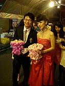 皇凱曉梅婚宴:恭喜你們啦~^O^