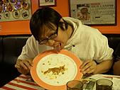 20110116 Gary Bee '69:但是超好吃的啦~XDDD