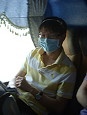 2011員工旅遊:感冒的也逃不了XD