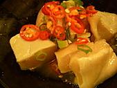 七月聚餐-烤狀猿:好像是豆腐鯊...
