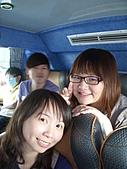 2011員工旅遊:楓猴二人組XD
