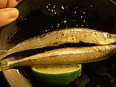 七月聚餐-烤狀猿:明明沒有點卻出現的魚?!