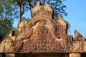 女皇宮(Banteay Srei temple):2007_1226_101804.jpg