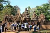 女皇宮(Banteay Srei temple):2007_1226_102238.jpg