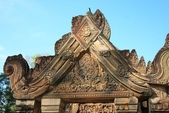 女皇宮(Banteay Srei temple):2007_1226_102552.jpg