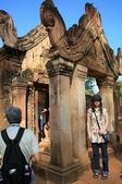 女皇宮(Banteay Srei temple):2007_1226_102623.jpg
