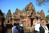 女皇宮(Banteay Srei temple):2007_1226_102804.jpg
