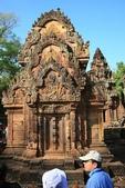 女皇宮(Banteay Srei temple):2007_1226_103037.jpg