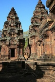 女皇宮(Banteay Srei temple):2007_1226_103120.jpg